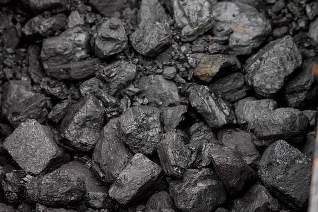 Carbón activado para jabón