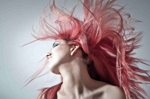 Glicerina para el pelo