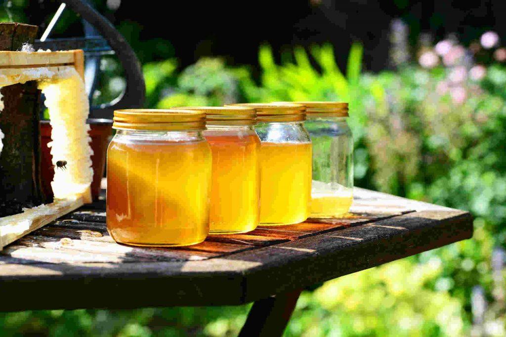 ¿Cómo hacer jabón de glicerina con miel?