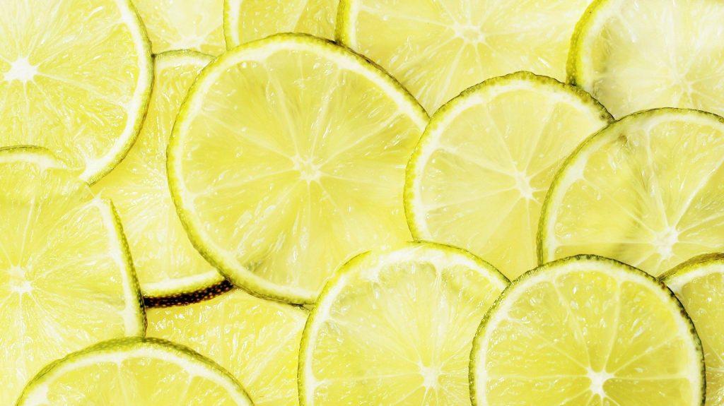 ¿Cómo hacer jabón de glicerina con limón?