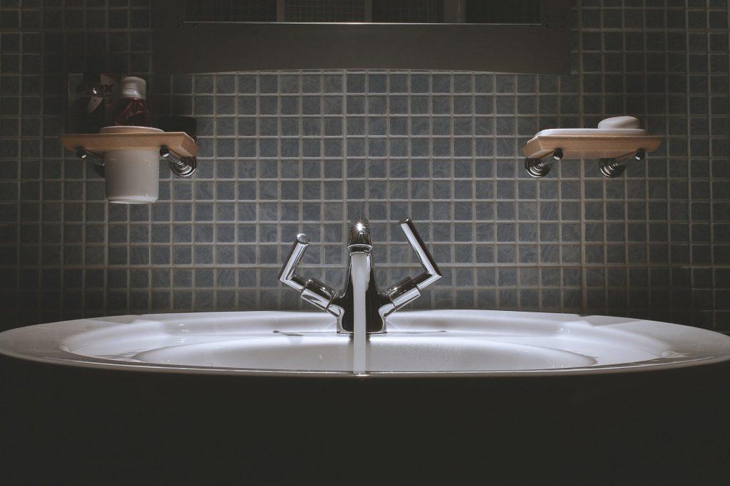 Dosificador de jabón para baño