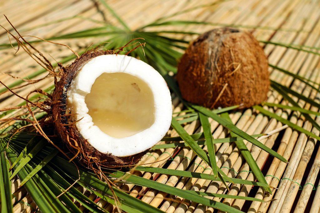 ¿Cómo hacer jabón de glicerina con aceite de coco?