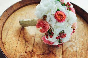 ¿Cómo hacer Ramo o Bouquet con Flores secas?